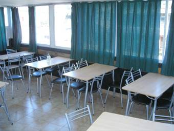 K Lodges Hostel, Buenos Aires, Argentina, discounts on vacations in Buenos Aires